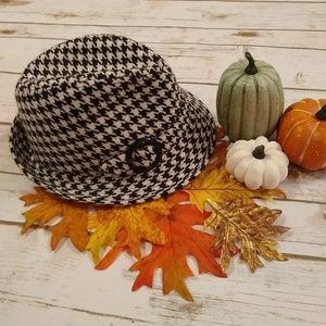 Charming Charlie Fedora Hat